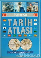 Inkılap Tarih Atlası (Özel Baskı)