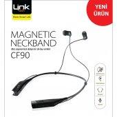 Linktech Cf90 Bluetooth Kulaklık