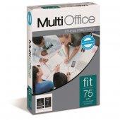 Multioffice A 4 Fotokopi Kağıdı 75gr 500 Lü 5 Paket (1 Koli 5 Pak
