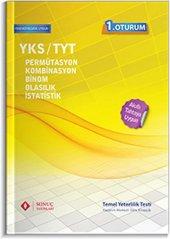 Sonuç Yks 1.oturum Tyt Permütasyon Kombinasyon Binom Olasılık İst