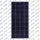165w Watt Güneş Paneli Solar Panel Tommatech