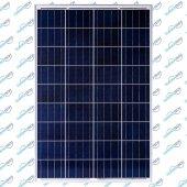 100w Watt Güneş Paneli Solar Panel Tommatech