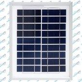 5w Watt Güneş Paneli Solar Panel Tommatech