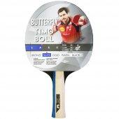 Butterfly Timo Boll Silver Masa Tenisi Raketi (85016s)