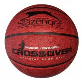 Slazenger Slr 700 Crossover Grip 7 No Kauçuk Basketbol Topu