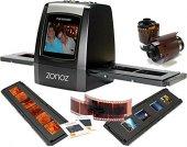 Zonoz Fs One 22mp Ultra High Resolution 35mm Negative Film