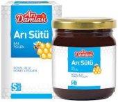 Arı Damlası Arı Sütü Bal Polen Süper Doz 230 Gr Katkısız 100 Doğ