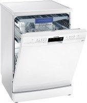 Siemens Sn235w00nt 5 Program Beyaz Bulaşık Makinesi