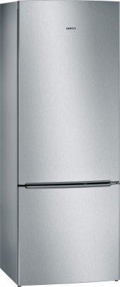Siemens Kg57nvı22n Nofrost,alttan Donduruculu Buzdolabı Kolay Temizlenebilir Inox Kapılar