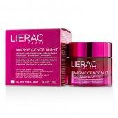 Lierac Magnificence Detoxifying Gel In Balm Night Cream 50ml (Puanlı)