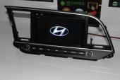 Avgo Hyundai Elentra Android Oem Multimedya Naviga...