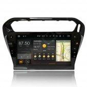 Avgo Peugeot 301 Citroen C Elysee 10 İnç Android O...