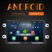Avgo Dacia Android Multimedia Navigasyon Kamera