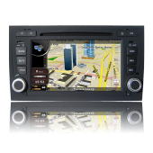 Avgo Audı A4 Android Oem Multimedya Navigasyon