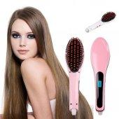 Miss Hair Elektrikli Saç Düzleştirici Elektrikli T...