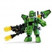 Lego Ausini 70 Parça Robot Seti 25265