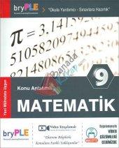 Birey 9.sınıf Matematik Konu Anlatımı