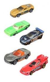 Mattel Hot Wheels Beşli Araba Seti Fkt57 1806