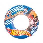 Hot Wheels Lisanslı Simit 56 Cm Bestway 93401