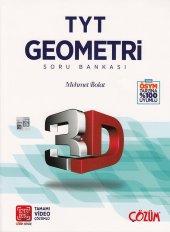 Hocalara Geldik Tyt Geometri Soru Bankası