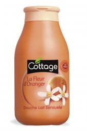 Cottage Shower Gel Orange Blossom