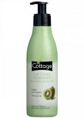Cottage Moisturizing Body Milk Kiwi