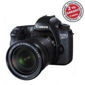 Canon Eos 6d 24 105mm Fotoğraf Makinesi