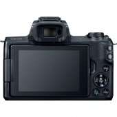 Canon Eos M50 18 150mm Stm Aynasız Fotoğraf Makinesi