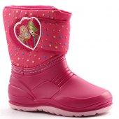 Gezer 00382 Günlük Çizme Kız Çocuk Kar Bot Ayakkabı