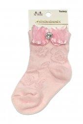 Miniminnix 154 Aksesuarlıı Bebek Çorabı