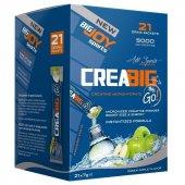Bigjoy Sports Creabig Go 21 Drink Paket