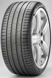 2011 Üretimi Pirelli 295 40r20 110y (Ao) Xl Pzero Rosso