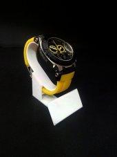 Casio Beyaz Saat Standı 50 Adet
