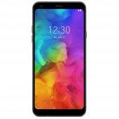 Lg Q7 Plus 64 Gb Akıllı Telefon Siyah (Lg Türkiye Garantili)
