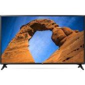 Lg 43lk5900 43 İnç 109 Ekran Uydu Alıcılı Full Hd Smart Led Tv