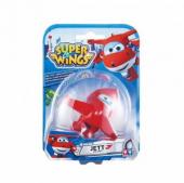 Super Wings Harika Kanatlar Dıe Cast Jett 10011 Lisanslı
