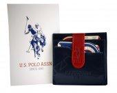 U.s. Polo Assn Erkek Kartlık Lacivert 8431