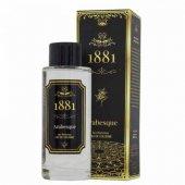 1881 Kolonya 250ml Arabesque & Les Hommes