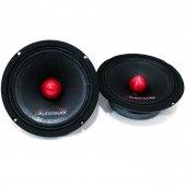 Audiomax Mx 3020s 20 Cm Profesyonel Midrange Takım