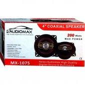Audıomax Mx 1075 Oto Haporlörü