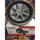 Audiomax Mx 311 30cm 1000 W Bass Aracınızı Sarsacak Güç