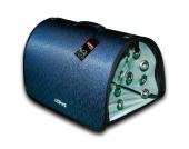 Lepus Flybag Kedi Köpek Taşıma Çantası 25*25*40 Cm Lacivert