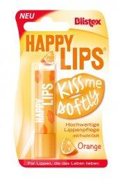 Blıstex P Happy Lıps Orange