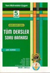 Bilal Işıklı Yayınları 5. Sınıf Tüm Dersler Soru B...