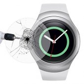 Samsung Gear S2 Nano Ekran Koruyucu