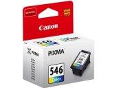 Canon Cl 546 Cmy Mürekkep K. 8289b001 Can23356