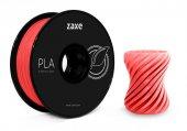 Zaxe Pla Kırmızı Fılament 330m 800gr Zaxe Pla Kırmızı