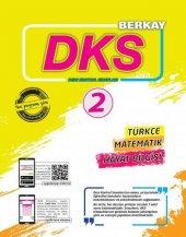Berkay 2.sınıf Dks (Ders Kontrol Sınavları)