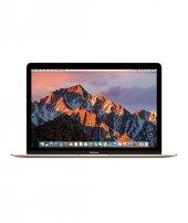Apple Mnyk2tu A 12 İnch Macbook 1.2ghz Dual Core Intel Core M3, 256gb Gold