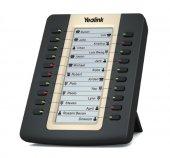 Yealınk Exp20 Sıp T27p Sıp T29g Expansıon Module, 160x320 Lcd, 20xkeys, 38 Programmable Keys, Blf Bla,speed Dıalıng, Call Pıckup